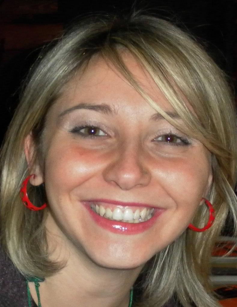 Cinzia Romanazzi